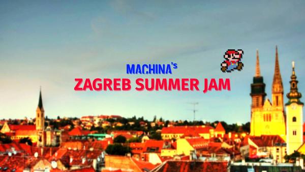 Idući Game Jam u Zagrebu održava se 26. kolovoza.
