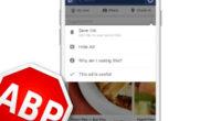 adblocker facebook