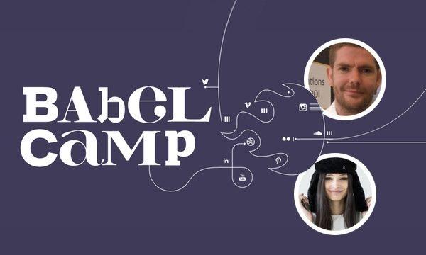 Organizatori BabelCampa vas ove godine pozivaju u Prag gdje vas uz zanimljiva predavanja i radionice očekuju druženja i after party.