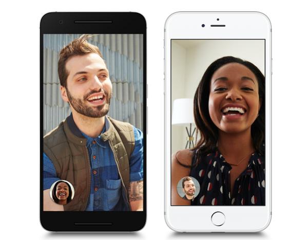 Imaju i svoju aplikaciju koju možete koristiti na Android, BlackBerry, Windows Phone i iOS uređajima.