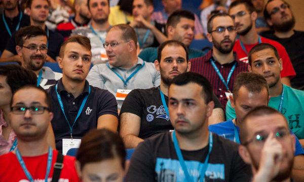 Nakon što se WordCamp po prvi put prošle godine održao u Hrvatskoj, u Rijeci, ove se godine godišnja konferencija održava na Ekonomskom fakultetu u Splitu.