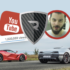 Mate Rimac Concept One YouTube