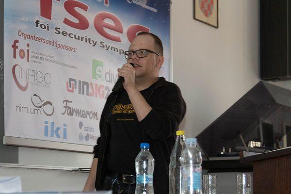 I na ovogodišnjoj konferenciji FSec vas očekuje mnogo zanimljivih domaćih i stranih predavača.