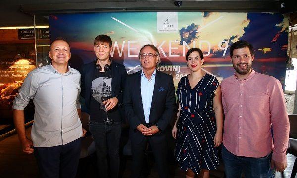 Svoju viziju 21. stoljeća na 9. Weekend Media Festivalu predstavit će američki futurist