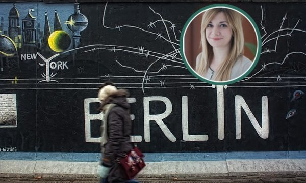 berlin posao