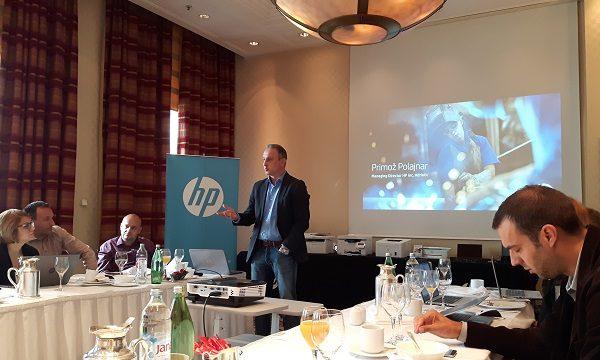 HP je redstavio nove uređaje koji stižu na hrvatsko tržište.