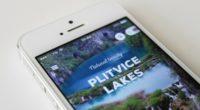 Posjetitelji Plitvičkih jezera informacije o Parku, gastronomskoj ponudi te idejama za aktivni odmor u okolici odsada će moći pronaći na jednome mjestu putem mobilne aplikacije.