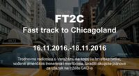 Fast track to Chicagoland