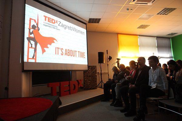 TEDxZagrebWomen posvećen je ženskom glasu i hrabrosti, a svoje inspiracijske priče na konferenciji je podijelilo 8 izuzetnih žena iz Hrvatske.