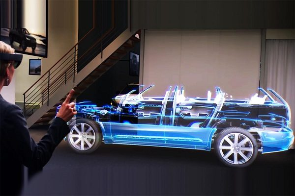Microsoft i Volvo će sutra predstaviti