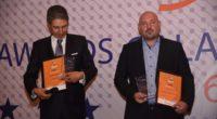 Combis je osvojio zlato za najbolje cloud rješenje za vertikalna tržišta.