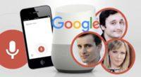 Google voice pretraživanja