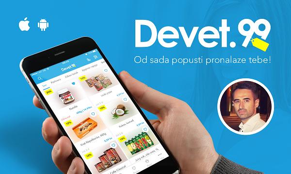 Aplikacija Devet.99