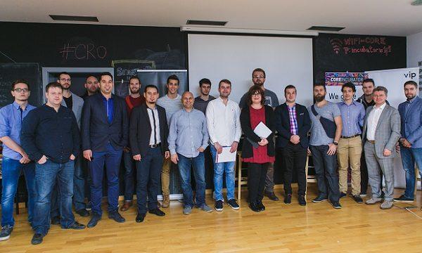 Među 12 startup timova izabrana su dva koja kreću na put za Varšavu.
