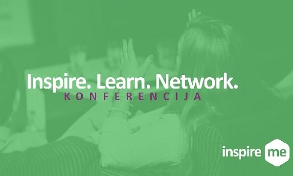 Sudionike konferencije Inspire Me očekuju mini studije slučaja, speed dating s poslodavcima i inspirativne priče poznatih poduzetnika i profesionalaca.