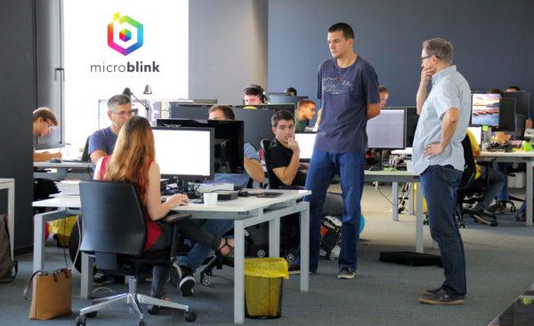Developer Microblink