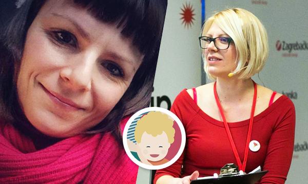 Maja Benčić i Ana Rogina prije nekoliko godina odabrale su samostalni rad i rad od kuće. No, iako to zvuči dobro u teoriji, posebice uz majčinstvo, kako to izgleda u praksi?