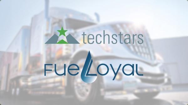 techstars fueloyal