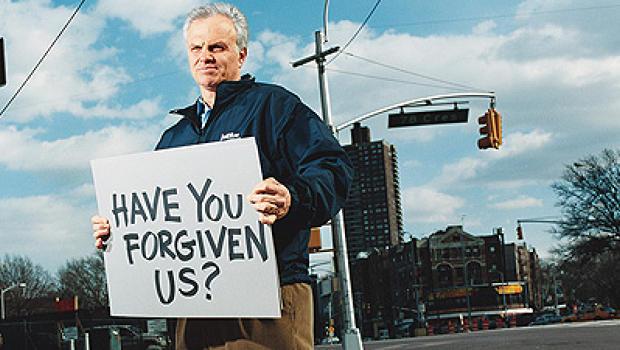 JetBlueov David Neelman ističe: Rješavanje krize ovisi o tome kako se postavite prema korisnicima! (Foto: FastCompany)
