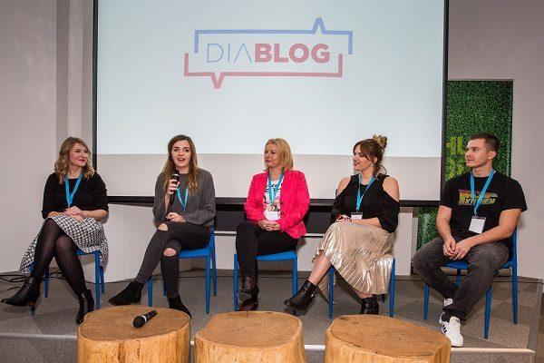 Na 1. konferenciji posvećenoj blogerima u Hrvatskoj