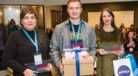 Najboljim gastro blogerima proglašeni su Andrea Cukrov, Darko Kontin i Sanja Mijac.