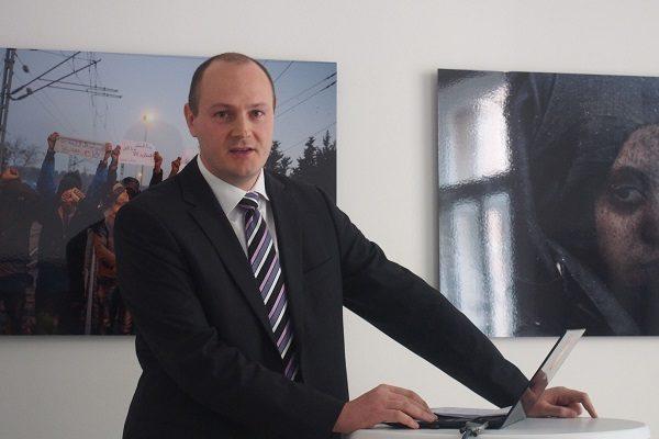 Rezultate analize upisa na preddiplomske i diplomske studije predstavio je Igor Drvodelić.