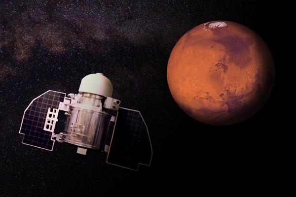 Mars 1M No.1 bila je prva letjelica koju je SSSR 1960. godine planirao poslati do Marsa, ali već je i samo lansiranje završilo neuspješno.
