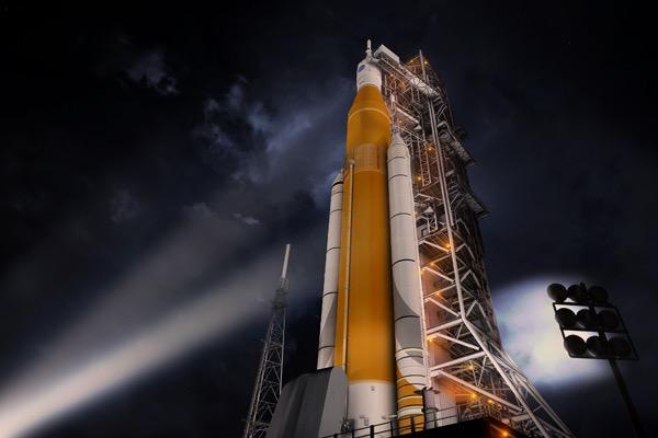 Prvo lansiranje NASA-inog SLS-a priprema se za jesen 2018. godine.
