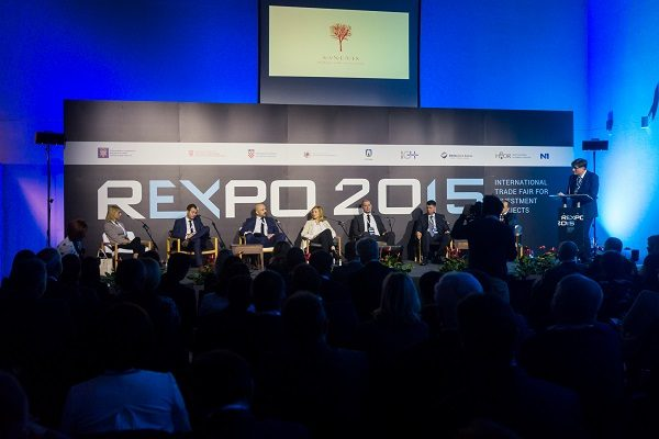 Novo izdanje međunarodnog sajma REXPO 2016 se održava 24. i 25. studenog u Zagrebu. (Foto: Vedran Tolić)