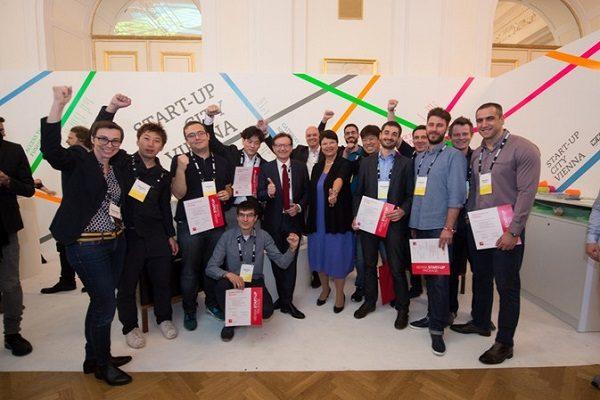 Upoznaj bečku poduzetničku scenu i osvoji ulaznicu za Pioneers festival na Vienna Start-up projektu.