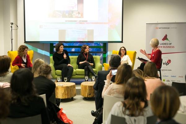 Zabilježite datum: Idući Ladies of New Business održava se 22. studenog u HUB 385! (Slike: Luka Travaš)