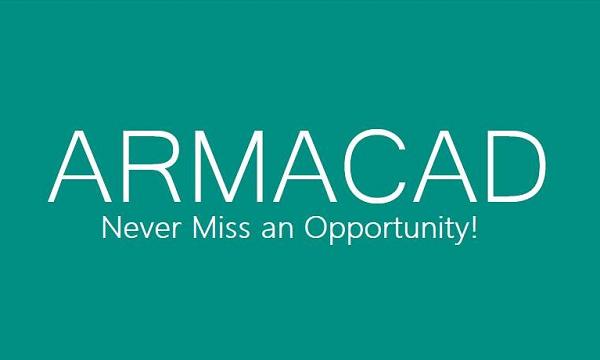 Bez obzira na to tražite li mogućnosti za stipendiranje, ljetne škole ili posao za pripravnike, Armacad je mjesto na kojima ih možete pronaći i direktno se prijaviti.