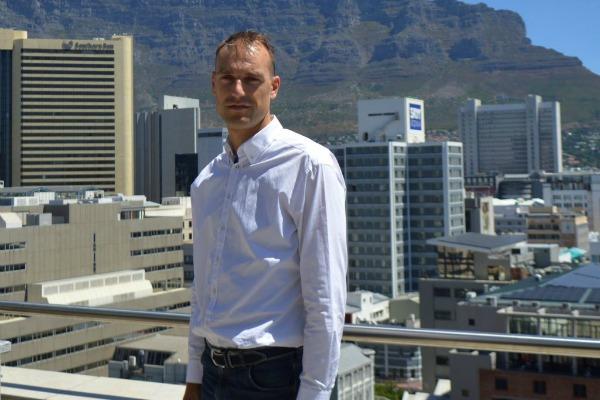 Brzi izlazak Cape Town