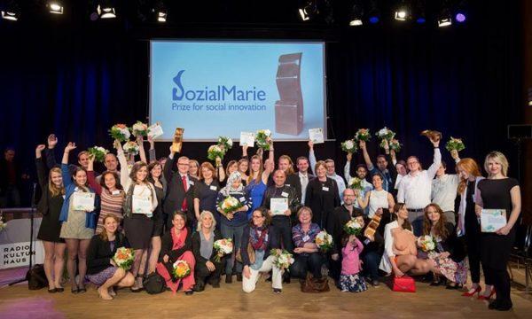 Dodjela nagrada se održava 1. svibnja.