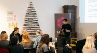 KIKI radionica je prošloga tjedna u Zagrebu okupila profesionalce iz kulturno kreativnih industrija.
