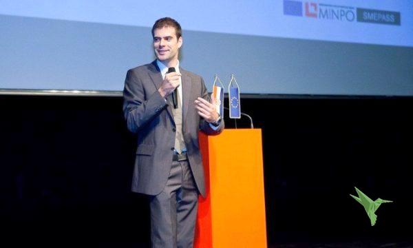 Za upravljanje digitalnim zapisničarem trebate samo uređaj za diktiranje i instaliranu aplikaciju, nikakvo napredno znanje računarstva, kaže Marko Poljak.