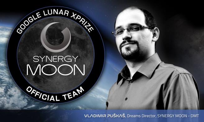 Jedan od najnovijih članova tima Synergy Moon - Vladimir Puškaš.