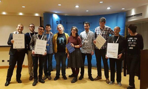 Pobjednici drugog izdanja regionalnog natjecanja su