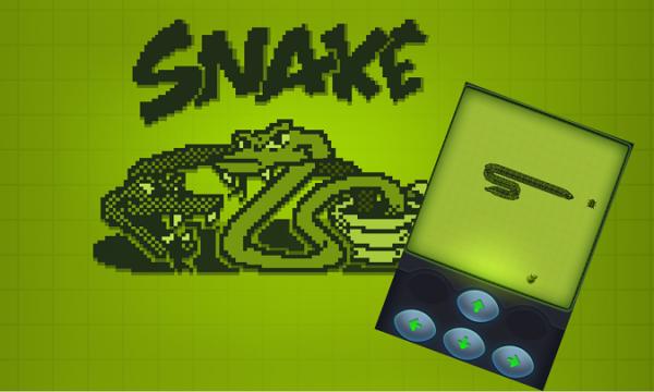 S Nokijom 3310 vraća se i igra Snake.