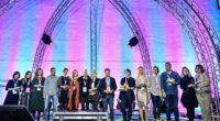 Nagrade Attend se dodjeljuju najboljim događanjima u regiji.