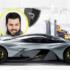 Hrvatska tvrtka će se ispod haube novog Astona Martina susresti s nekim od najjačih imena automobilske industrije.