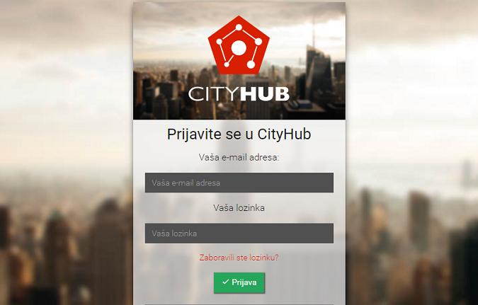 CityHub je s radom započeo u Osijeku prije tri godine.
