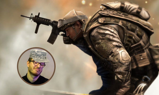 gaming-vojska