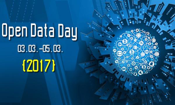 Dan otvorenih podataka tradicionalno diljem planete okuplja građane koji žele sudjelovati u upravljanju otvorenim podacima.