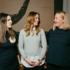 Jelena Prstačić, Vanja Šarac i Ivanka Šaravanja mentorice su prvog kruga 1 na 1 programa Digitalni karanfili.