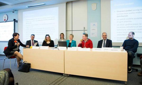 Da dobre prakse primjene otvorenih podataka ima i u Hrvatskoj, svjedoče projekti poput PROračuna i data.rijeka.hr.