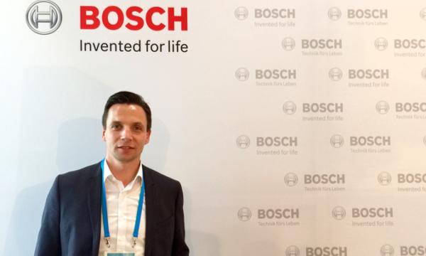Sven Kappel, Bosch: