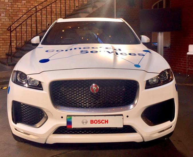 Konferencija Bosch ConnectedWorld održavala se prošlog tjedna u Berlinu i predstavila razne aspekte povezivosti, s naglaskom na vozila.