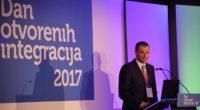 Konferenciju je otvorio predsjednik Uprave King ICT-a Plamenko Barišić.