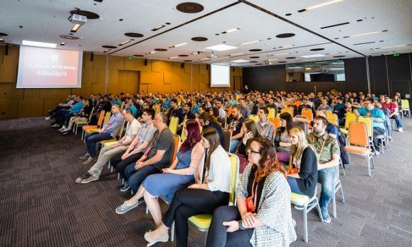 Ovogodišnje izdanje konferencije Dev Days na rasporedu je 13. svibnja.